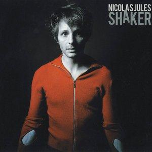 Image for 'Shaker'