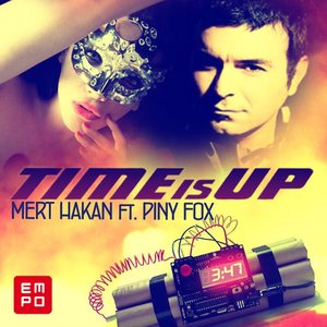 Immagine per 'Time Is Up (feat. Piny Fox)'