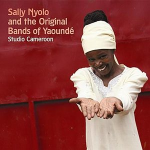 Immagine per 'Sally Nyolo and the Original Bands of Yaoundé: Studio Cameroon'