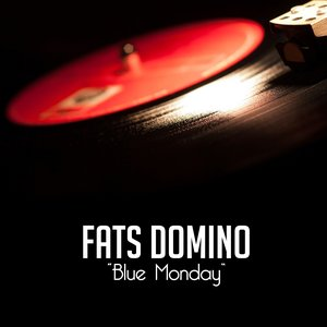 Image for 'Fats Domino Rockin`the Blues'