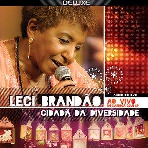 Image for 'Cidadã da Diversidade (Ao Vivo)'