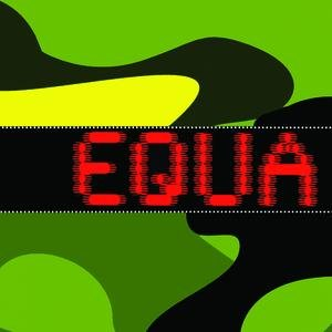 Image for 'Equa'
