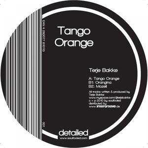 Image for 'Tango Orange EP'