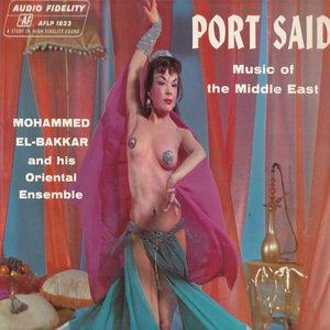 Image for 'Port Said'