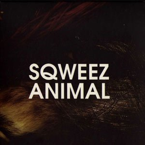 Imagem de 'Sqweez Animal'