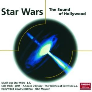 Image for 'Star Wars -  The Sound Of Hollywood'