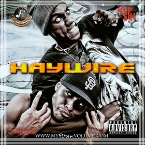 Image for 'Haywire'