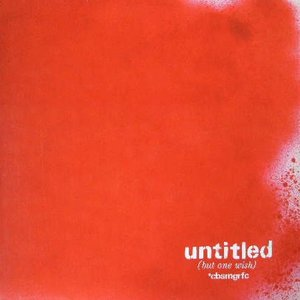 Image pour 'Untitled (But One Wish)'