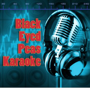 Image for 'Black Eyed Peas Karaoke'