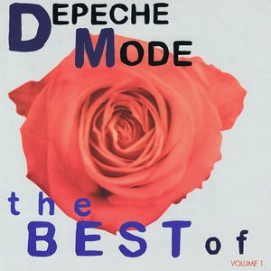 Image for 'The Best of Depeche Mode, Volume 1'