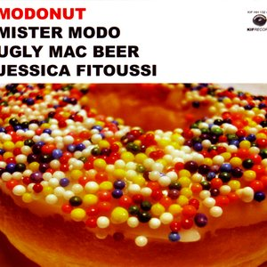Image for 'Modonut'