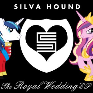 Imagen de 'The Royal Wedding EP'