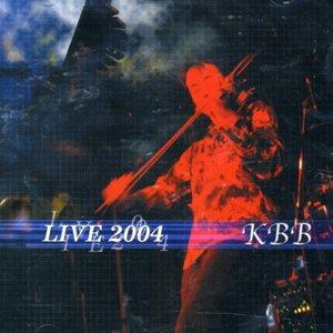 Imagem de 'Live 2004'