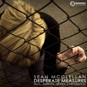 Image for 'Desperate Measures'