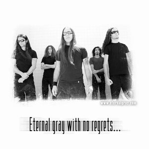 Image for 'Eternal Gray'