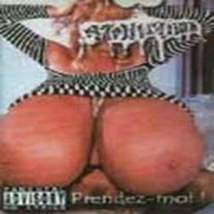 Image for 'Prendez-moi !'