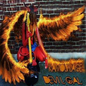 Bild für 'Devil Gal - Single'
