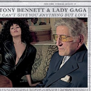 Image for 'I Can't Give You Anything but Love, Baby'