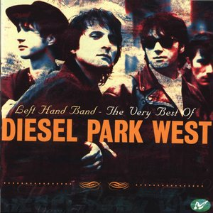 Image for 'Left Hand Band - The Very Best Of Diesel Park West'