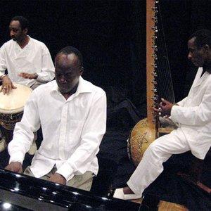 Image for 'Kora Jazz Trio'