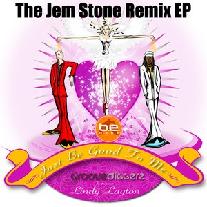 Image for 'Just Be Good To Me (The Jem Stone Remix EP)'