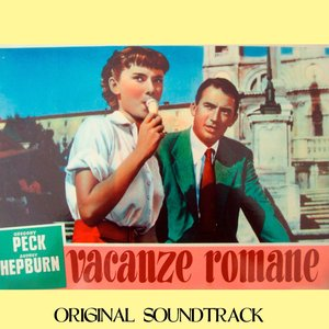 "Image pour 'Roman Holiday (Original Soundtrack Theme from ""Vacanze romane"")'"
