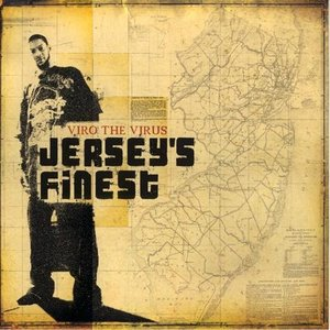 Image for 'Jersey's Finest'