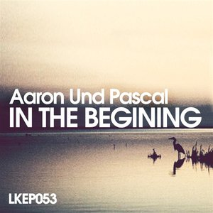 Image for 'In The Begining  EP'