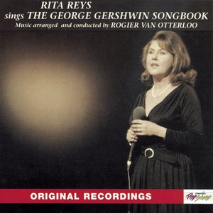 Image for 'Rita Reys Sings The George Gershwin Songbook'