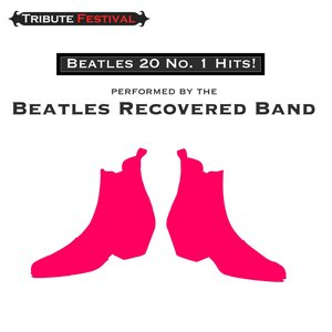 Image for 'Beatles 20 No. 1 Hits!'
