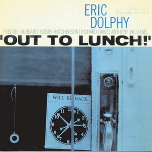 Image for 'Out To Lunch (The Rudy Van Gelder Edition)'