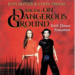 Image for 'Dancing on Dangerous Ground'
