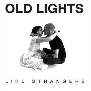 Image for 'Like Strangers'