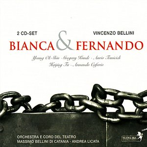 Bild für 'Bellini: Bianca & Fernando'