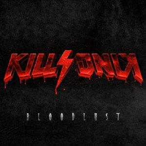 Image for 'Bloodlust'