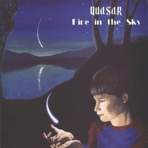 Image for 'Fire In The Sky'