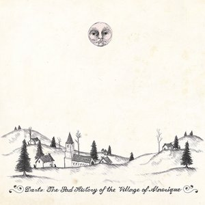 Image for 'The Sad History of the Village of Alnerique'
