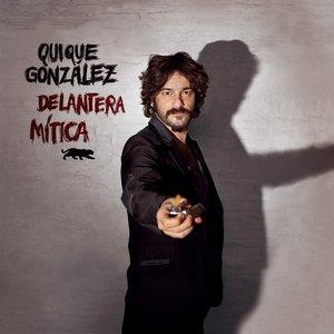 Image for 'Delantera mítica'