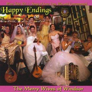 Immagine per 'Happy Endings'