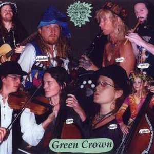Image for 'Green Crown'