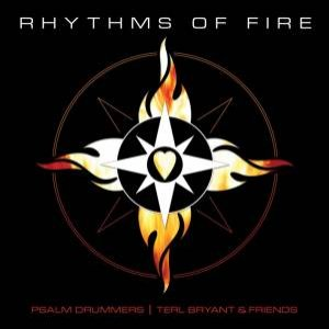 Image for 'Rhythms Of Fire'