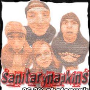 Image for 'Sanitary Napkins'