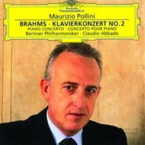 Image for 'Berliner Philharmoniker, Claudio Abbado & Maurizio Pollini'