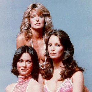 Image for 'Charlie's Angels'