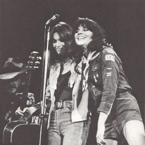 Image pour 'Linda Ronstadt & Emmylou Harris'