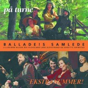 Image for 'Ballade Og Ekstranummer'
