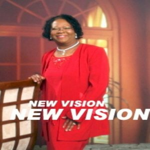 Image for 'New Vision'