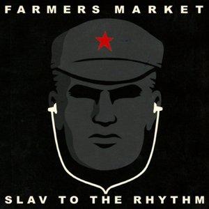 Image for 'Slav to the Rhythm'