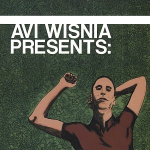 Image for 'Avi Wisnia Presents:'
