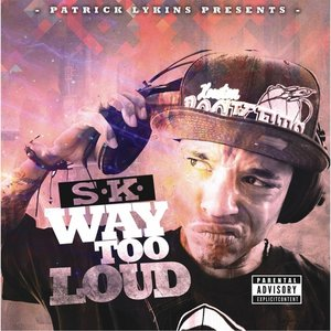 Image pour 'Way Too Loud'